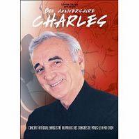 Cover Charles Aznavour - Bon anniversaire Charles: Live Palais des Congrès 2004 [DVD]